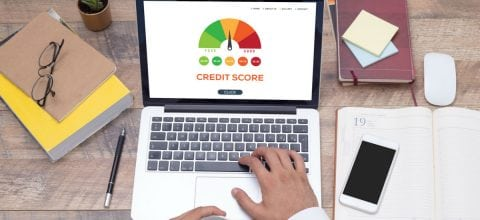 What Is the SBA Loan Credit Score Minimum?