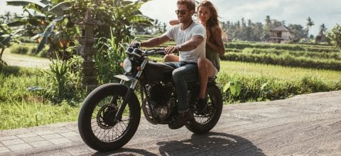 The Best Credit Unions for Motorcycle Financing