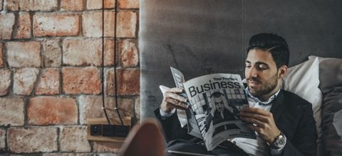 The 12 Best Small Business Magazines for New Entrepreneurs