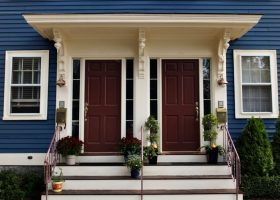 How to Buy a Duplex With Multifamily Financing