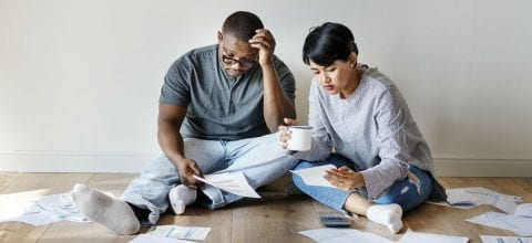 11 Tips for Getting Out of Debt