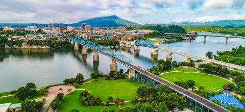 2019 FHA Loan Limits in Tennessee