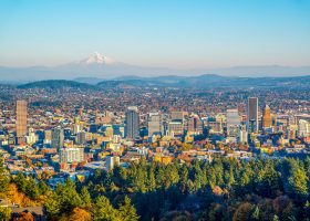 2019 FHA Loan Limits in Oregon