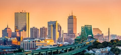 2019 FHA Loan Limits in Massachusetts