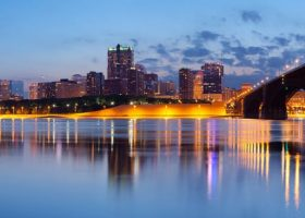 The Best Places for Young Families in Missouri