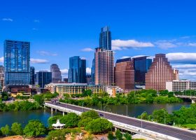 2019 FHA Loan Limits in Texas