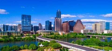 The Best Places to Live for Young Families in Texas