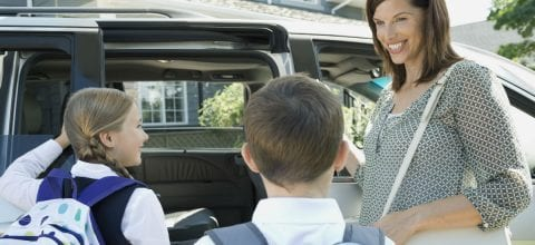 Best Minivan Options for Families in 2019