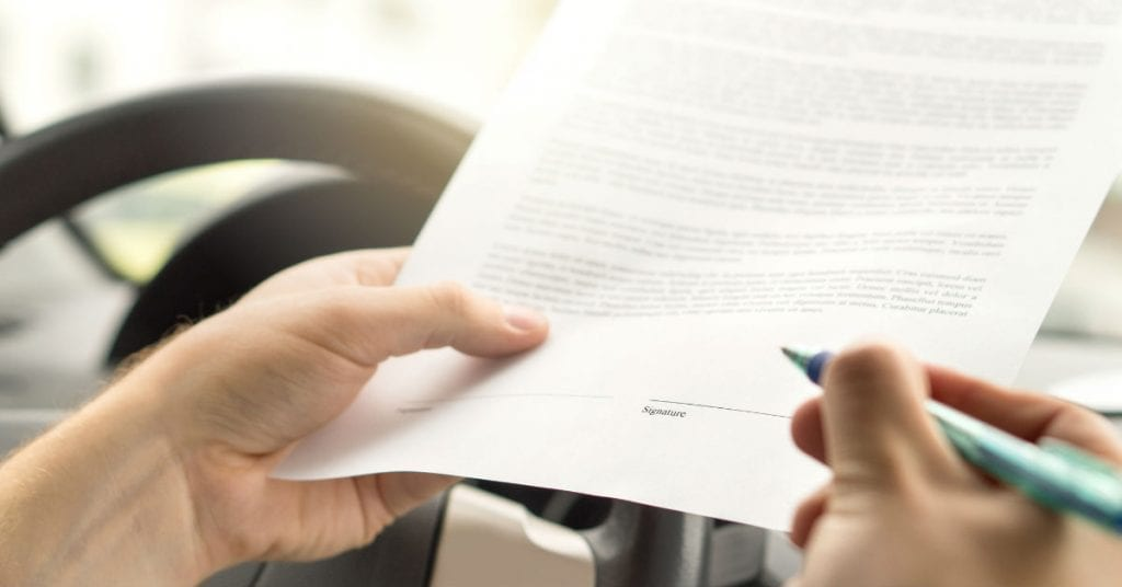 Take Over Car Lease >> Car Lease Takeover Benefits Of Taking Over A Car Lease