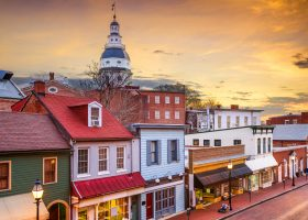 Best Cities for Homeownership in Maryland