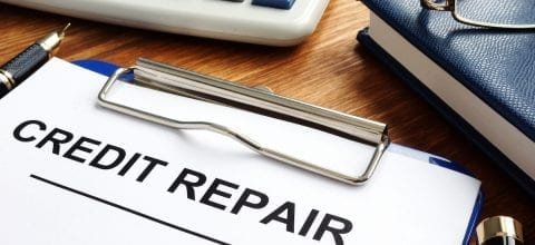 The Pros and Cons of DIY Credit Repair
