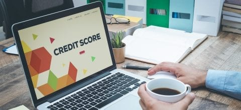 6 Things That Can Hurt Your Credit Score