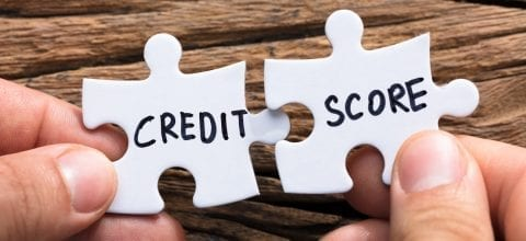 Credit Catastrophe? 5 Steps to Help Improve Your Score