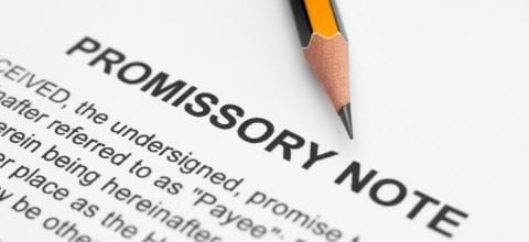 What Is a Promissory Note and How Do You Get One?