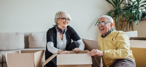 Buying a Home with a Reverse Mortgage