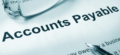 Accounts Payable: Organizing Your Company's Payments