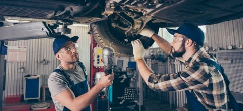Common Car Repair Costs — And How to Pay for Them