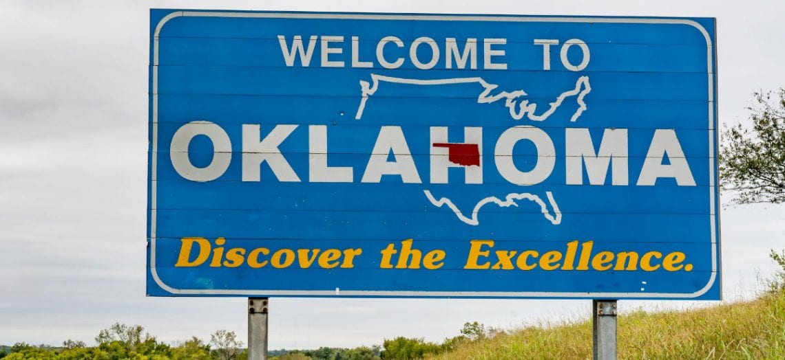 Oklahoma Debt