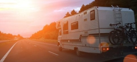 Guaranteed RV Financing: Is It A Good Idea?