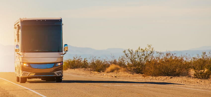 Types of RVs Explained: How to Choose the Right One for You