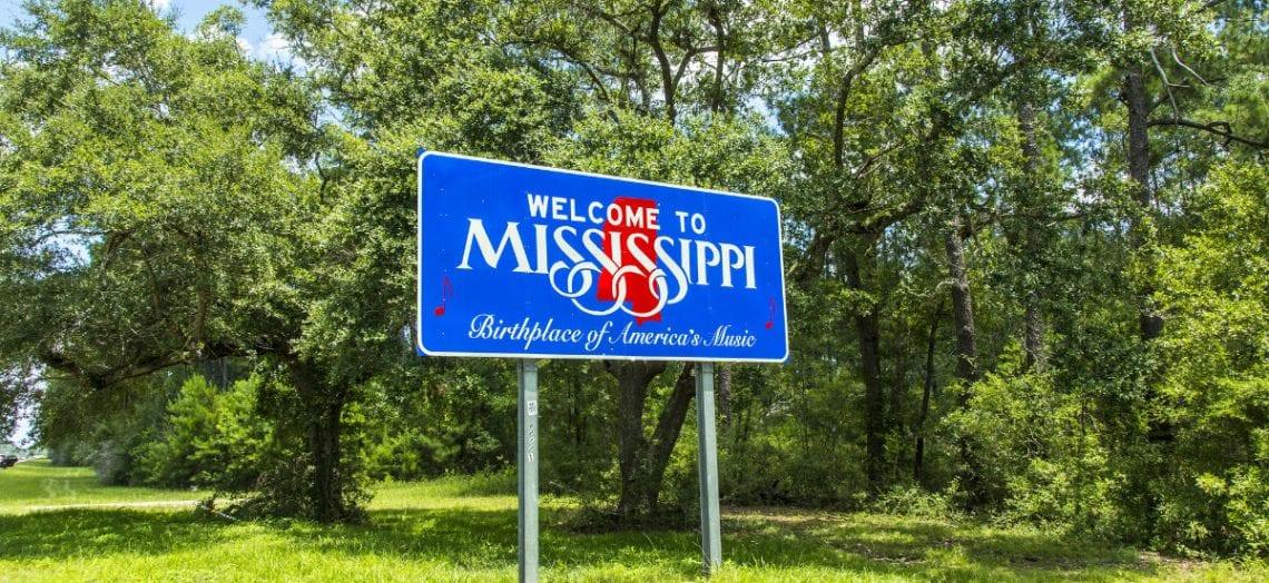 debt in Mississippi