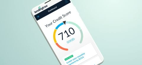 Is your credit score going up? Here's how to keep it that way