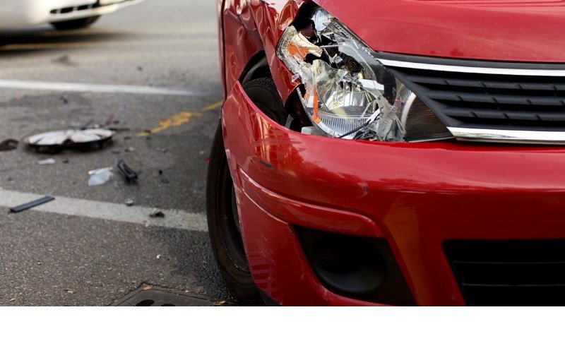car body damage repair cost