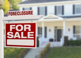 The Cost of Foreclosure