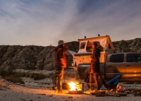 Best Trucks and SUVs for Overlanding