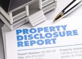 Here's What You Need to Know About Seller Disclosures