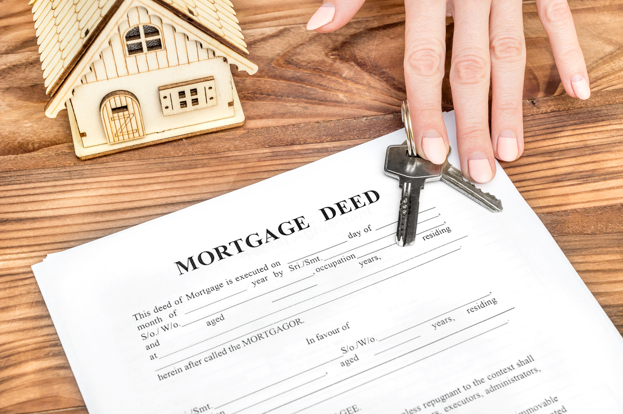 Deed Of Trust Vs Mortgage Key Differences Lendingtree