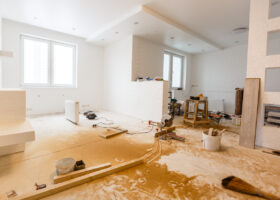 Renovation vs. Remodel: What's the Difference?
