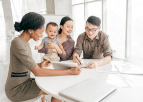 5 Tips for Getting a Mortgage Preapproval