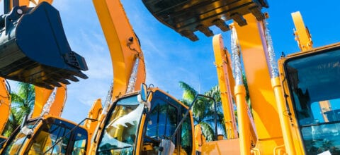 Equipment Leasing: What You Need to Know