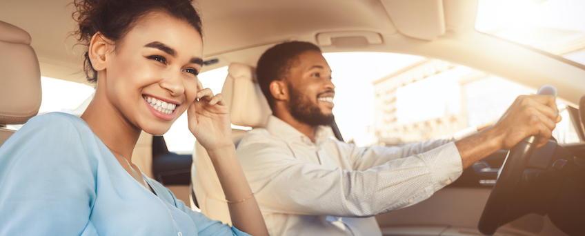 How Car Financing Works