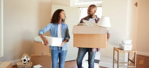 Survey: Nearly half of Americans ready to move to reduce expenses