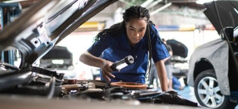 Auto Repair Financing: 5 Ways to Pay
